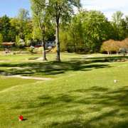 TCC golf community in Tryon, NC