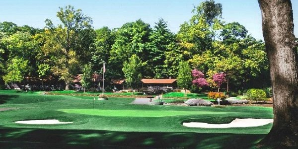 Tryon Country Club - Golf Course
