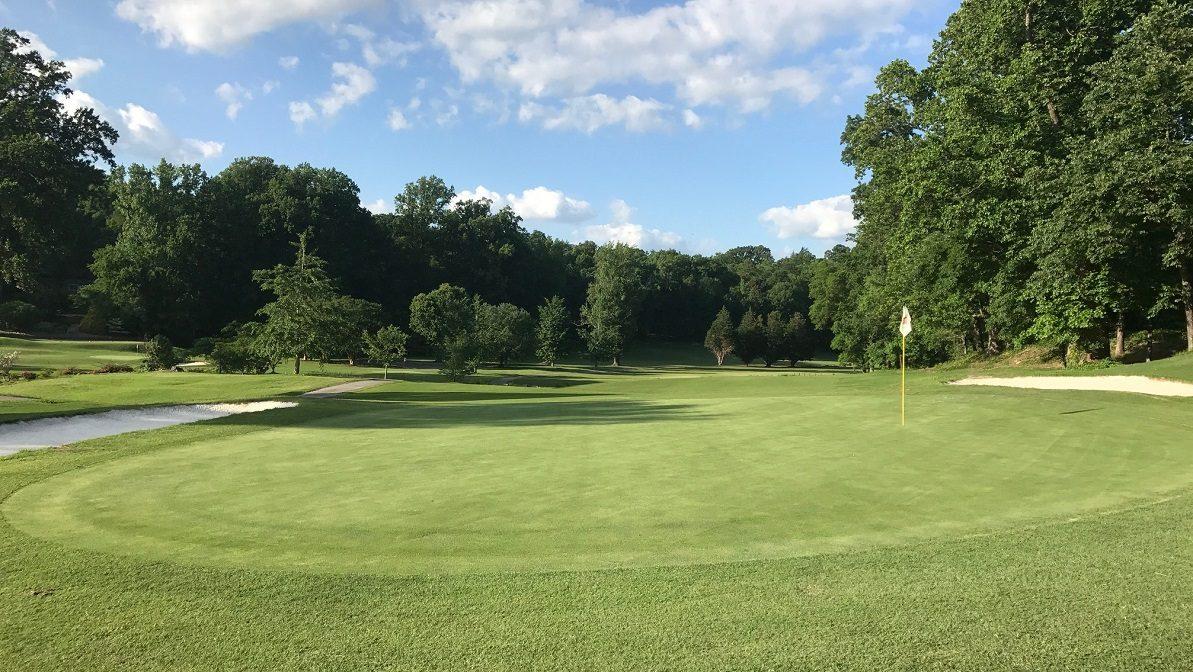 TCC - Golf Course Hole #5
